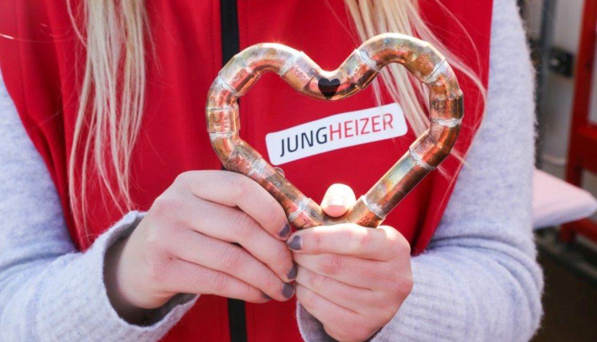 JUNGHEIZER - Nachwuchsförderung im Handwerk